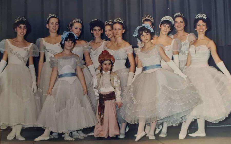 Ballettschule Wien