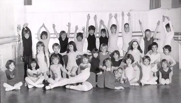 Studio Ballettschule